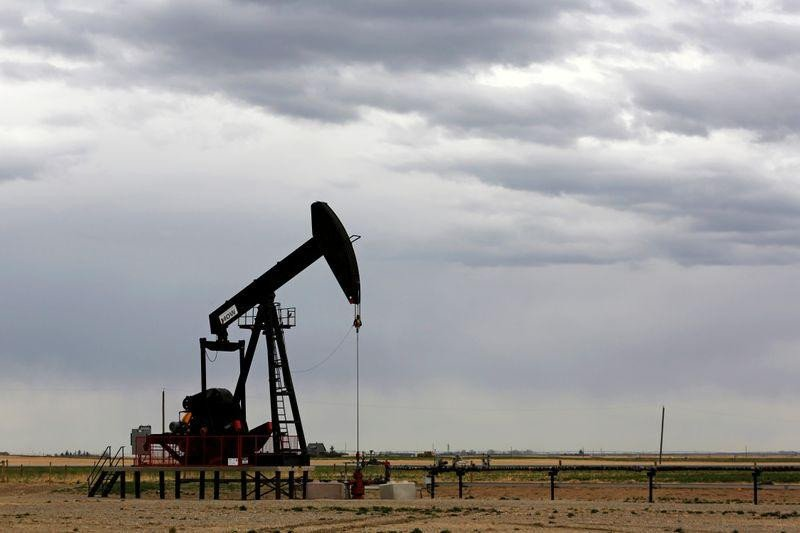 oil has recovered from pandemic induced lows last year photo reuters