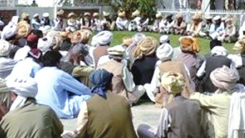 mamond jirga warned over women decree