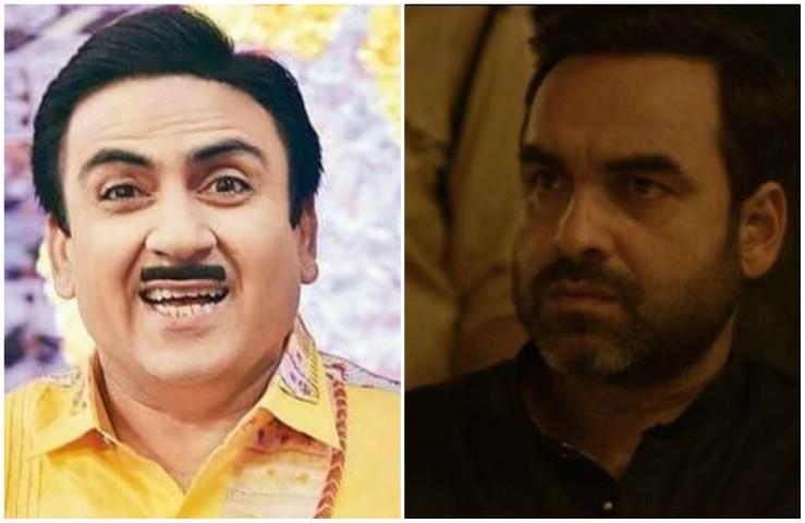'Tarak Mehta Ka Ooltah Chashmah' beats 'Mirzapur' for most searched show in India