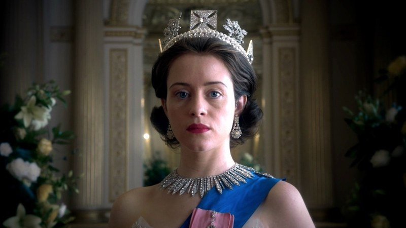 the crown to return for final sixth season