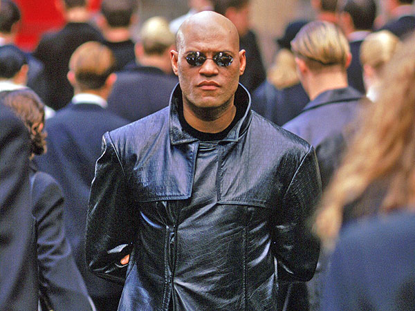 laurence fishburne not invited to reprise role in the matrix 4