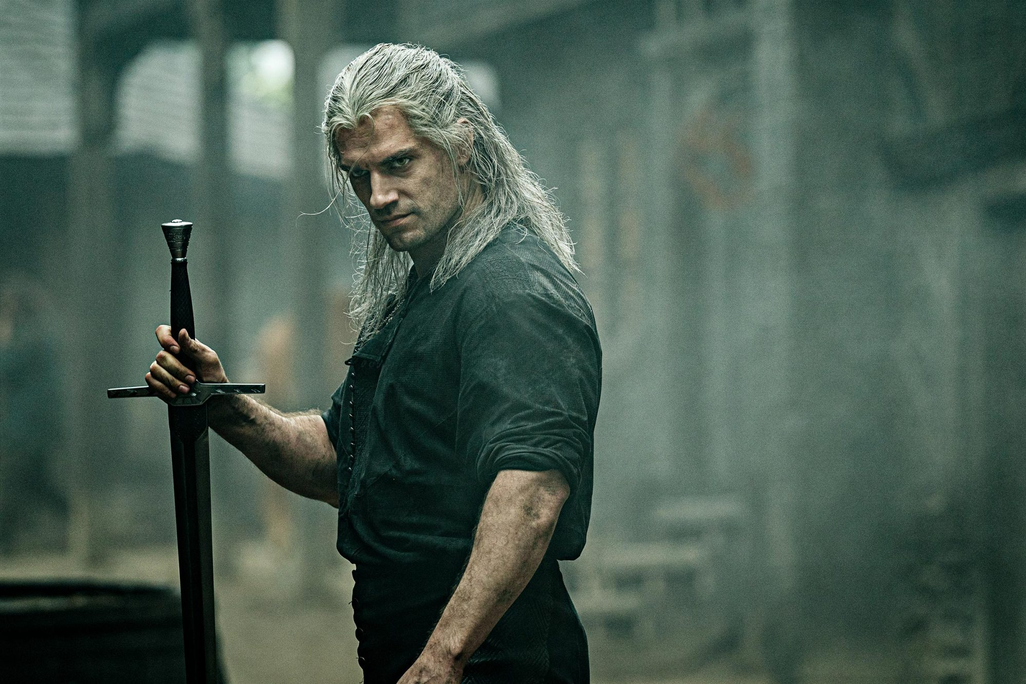 the witcher prequel in the works