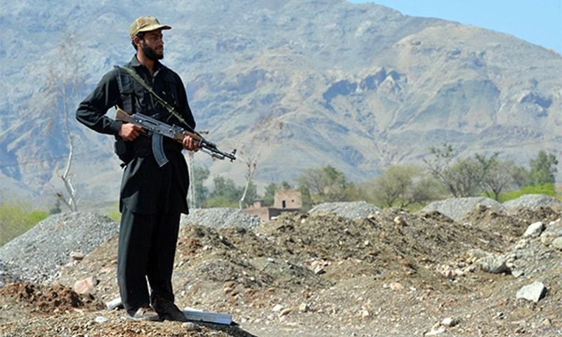 15 killed in clash between two tribes in kurram