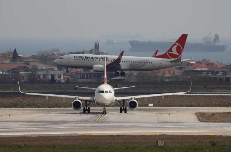 avoiding layoffs turkish airlines slashes wages