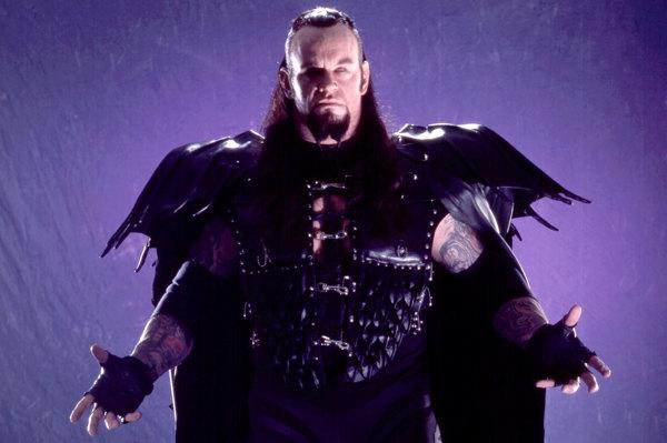 wwe legend the undertaker joins tiktok
