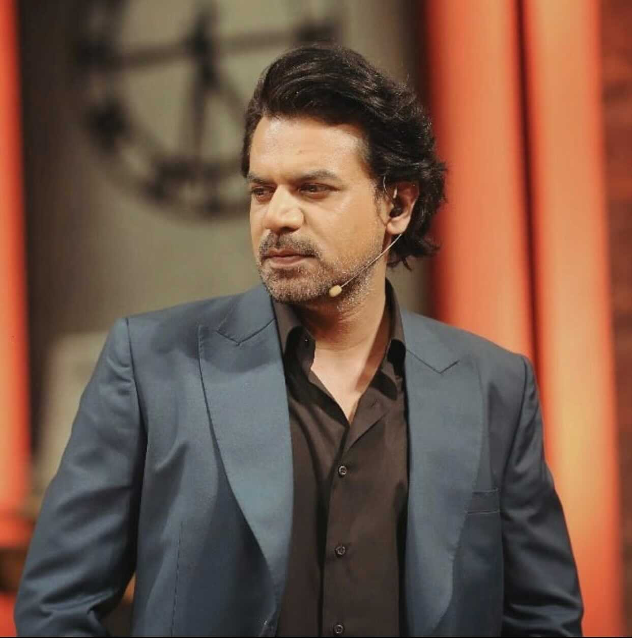 Vasay Chaudhry
