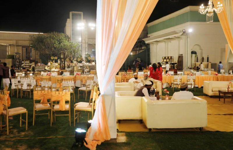 will resume business from april 28 say wedding hall owners