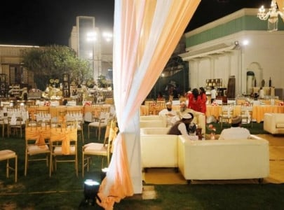 celebrations in wedding halls to last only two hours ncoc