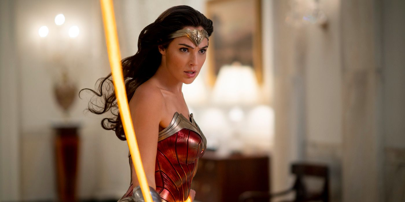 `Wonder Woman 1984' Opens With $16.7 Million to Lead Weekend Box Office