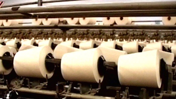 yarn shortage pushing industries towards closure