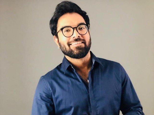 yasir hussain criticises local brand for having esra bilgic as ambassador