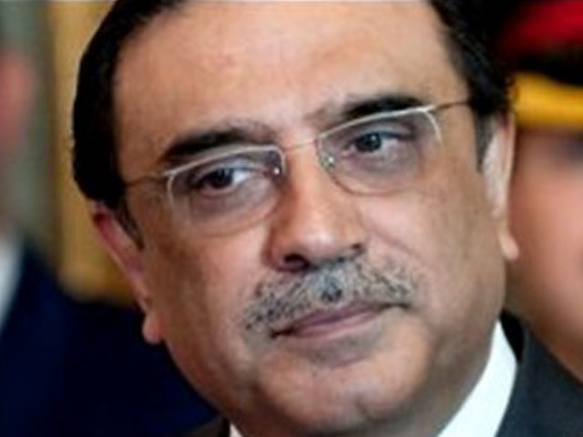 place zardari s plea before a bench sc tells office